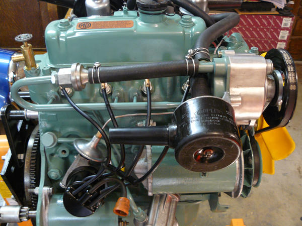 MG midget exhaust air injection.jpg