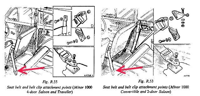 Seat Belt Buckle Com